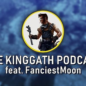 #9 FanciestMoon on Sim Settlements & Gaming Culture