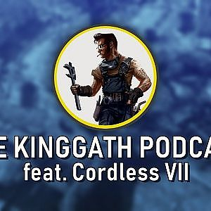 #3 feat. Cordless VII on YouTube and Sim Settlements