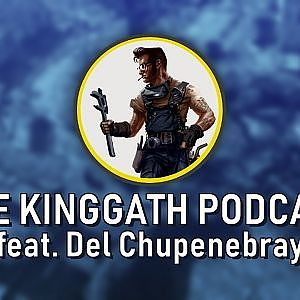 #2 feat. Del Chupenebray on Sound Design & Fallout 76